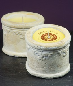 St Eval Baroque Candles