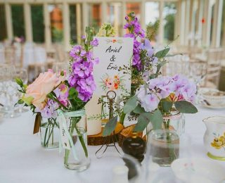 Fay & Adam's Wedding
