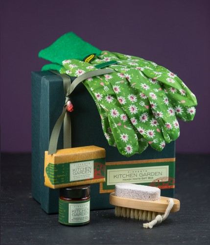 Fikkerts Kitchen Garden Handy Hints Gift Box