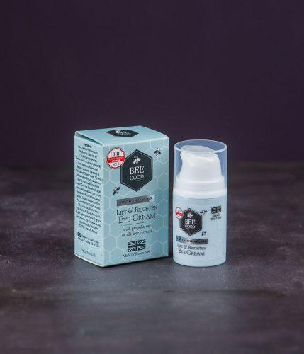 Bee Good Youth Enhancing Lift & Brighten Eye Cream