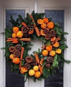 Christmas Wreath Workshop @ Moutan Garden