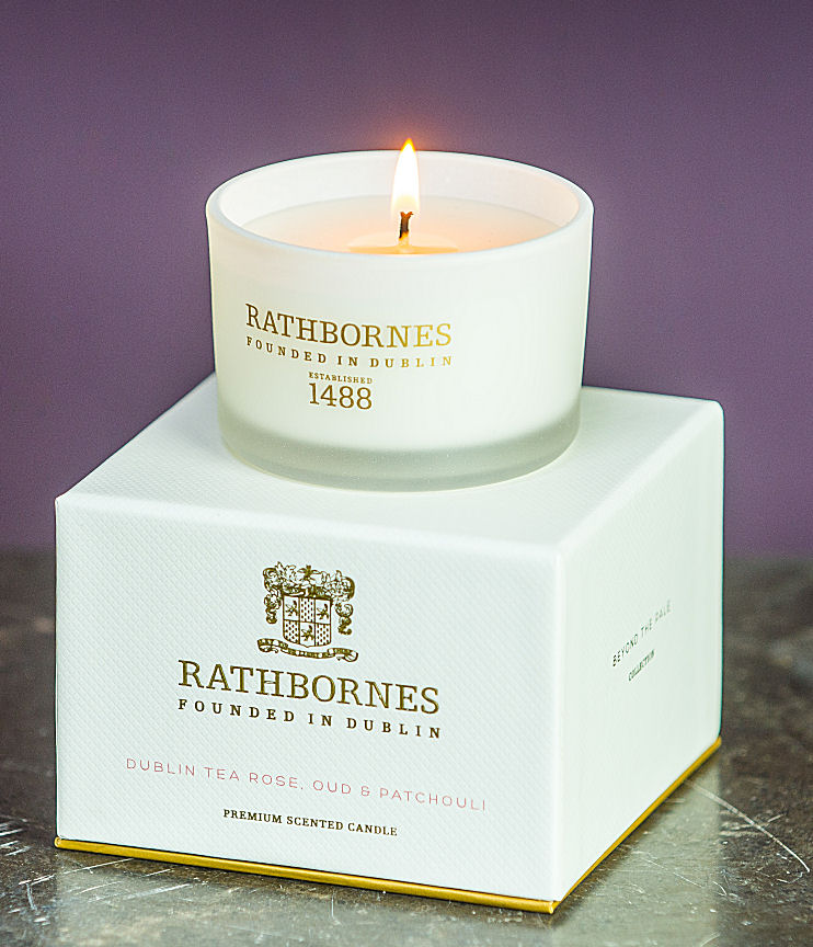 Rathbones Beyond the Pale Collection