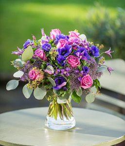 Marianne Purple