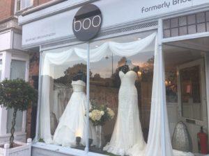 """<img alt=""""Boo Bridal wedding dress boutique Hartley Wintney"""">"""