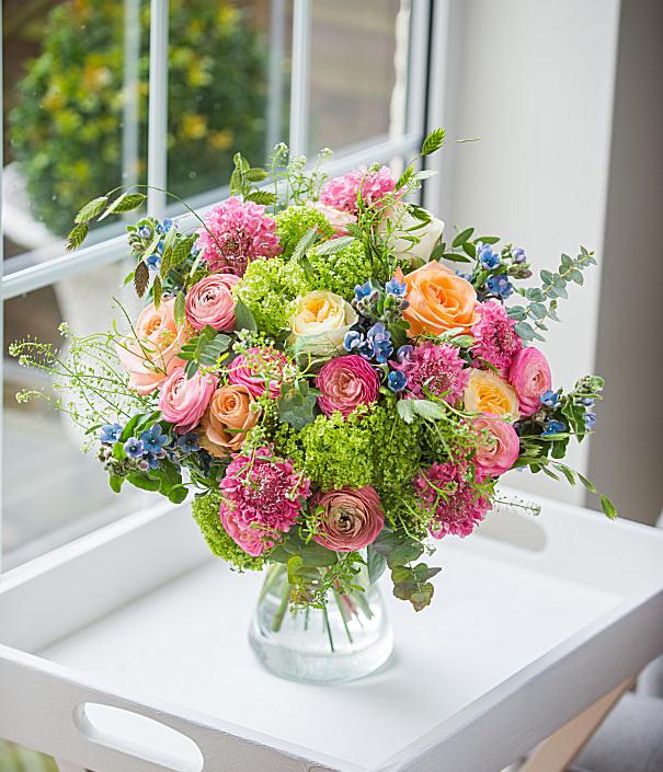 Tutti-Frutti Bouquet