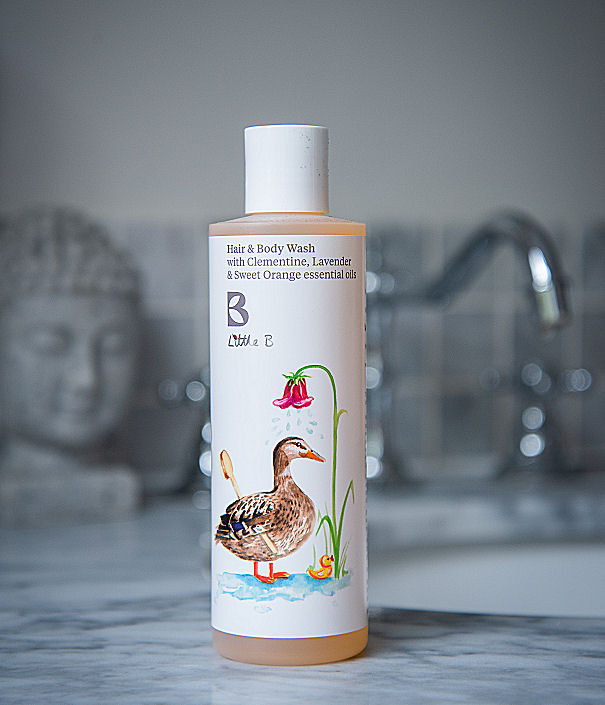 Bramley Hair & Body Wash
