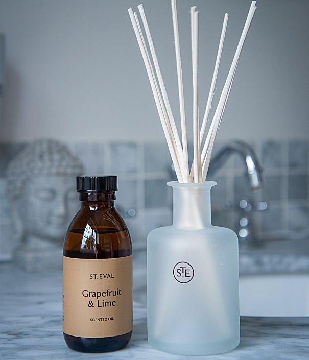 St Eval, Reed Diffuser